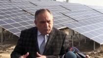 ENERJİ SANTRALİ - Bolu'da Güneş Enerjisinden Elektrik Üretiminde Geri Sayım
