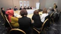 SERA GAZLARı - Büyükşehir Personeline İklim Değişikliği Semineri