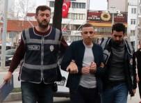RUHSATSIZ SİLAH - Cezaevi Firarisi Piknikte Yakalandı