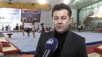 OLIMPIYAT OYUNLARı - Cimnastikte Takım Çalışması Madalya Getirecek