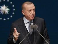 Cumhurbaşkanı Erdoğan: İnsansız tank da yapacağız