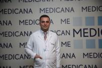 MEME KANSERİ - Doktor Sinan Bağçacı Açıklaması  'Lenfödem Tedavi Edilebilir'