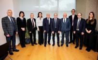YÜKSEKÖĞRETIM KURULU - Eğitimde Türk-Fransız İşbirliği
