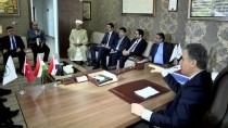 KARAÇAY - Erbil'de 'Türkiye Mezunları Birliği' Kuruldu