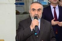 HÜSEYIN CAN - Fatsa'ya 10 Bin Kişilik Cami