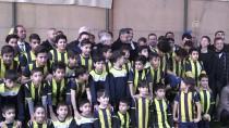 FENERBAHÇE - Fenerbahçe Başkanı Yıldırım, Hatay'da