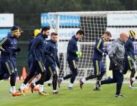 CAN BARTU - Fenerbahçe, Beşiktaş Maçı Hazırlıklarını Sürdürdü
