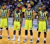 MILANO - Fenerbahçe Doğuş'un Konuğu EA7 Olimpia Milano