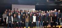BÜYÜK KULÜP - Galatasaray Yönetimi, GSSTORE Bayileriyle Bir Araya Geldi