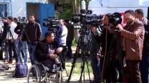 HAMAS - Gazze'de Belediyeler Hizmet Veremiyor