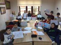 KARİKATÜR YARIŞMASI - Geleceğin Karikatüristleri Kocaeli'de Eğitim Alıyor