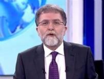 SARıLAR - Huncal Uluç: Niyetiniz ne Ahmet Hakan?