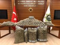14 ŞUBAT - İstanbul'da 200 Kilo Esrar Ele Geçirildi