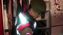 ÇAY OCAĞI - İstanbul'da Uyuşturucu Operasyonu
