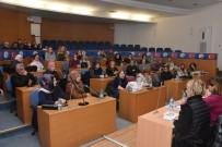 ÇOCUK İSTİSMARI - Kadın Meclisinden Anlamlı Toplantı