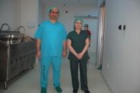 KADIN DOĞUM UZMANI - Kamudaki İlk Tüp Bebek Merkezi Faaliyette