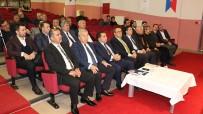 MUSTAFA ÖZCAN - Karabükspor'a Esnaf Başkan
