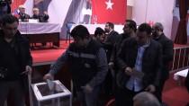 MUSTAFA ÖZCAN - Kardemir Karabükspor'da Aytekin Dönemi