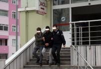 EMNİYET AMİRLİĞİ - Kastamonu'da Parkta Esrarla Yakalanan Şahıs Tutuklandı