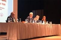 İSMAIL AKSOY - Kdz. Ereğli'de Okur-Yazarlık Seferberliği İçin Toplantı Düzenlendi
