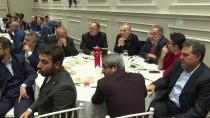 ABDI İPEKÇI SPOR SALONU - 'Konuştuğunu Yapan Erbakan' Sloganıyla Anılacak