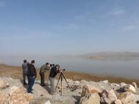ORMAN VE SU İŞLERİ BAKANLIĞI - Konya'nın Göl Ve Sulak Alanlarında Kış Ortası Kuş Sayımları Gerçekleştirildi