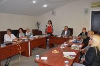 KUŞADASI BELEDİYESİ - Kuşadası'nda 'Kadın Ve Emek Günleri' İçin Hazırlıklar Başladı