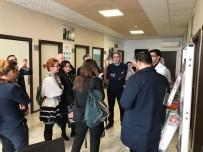 Mardin'de Bab-I Şifa Göçmen Sağlık Merkezi Hizmete Girdi