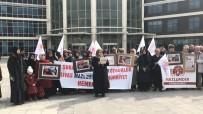 28 ŞUBAT - Mazlumder'in '28 Şubat Siyasi Yargı Kararları İptal Edilsin' Talebi Devam Ediyor