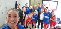 BILYONER - Mersin Büyükşehir Belediyespor, Türkiye Kupası'nda Yarı Finale Kalmak İstiyor