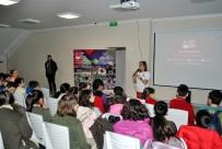 Mudanyalı Öğrencilere 'Olimpik' Eğitim
