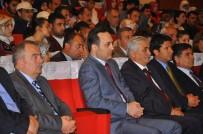 ÜLKÜCÜ - Muhafazakar Yükseliş Parti Lideri Ahmet Reyiz Yılmaz'dan Cumhurbaşkanlığı Adaylığı Açıklaması