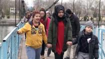 KAPADOKYA - 'Özel' Öğrencilere Kapadokya Turu