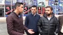 SAHTE POLİS - (Özel) 'Polis' Diyerek Uluslararası Yolcu Otobüsünden 100 Bin Euro Gasp Ettiler