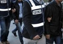 SAHTE POLİS - Polis Ve Sahte Polislere Operasyon Açıklaması 5 Gözaltı