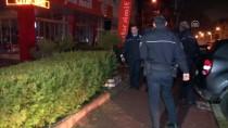 RAUF DENKTAŞ - Polisten Kaçan Alkollü Sürücü Avukat Çıktı