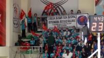 PTT Kadınlar Türkiye Kupası Açıklaması Yakın Doğu Üniversitesi Açıklaması 88 - Abdullah Gül Üniversitesi Açıklaması 53