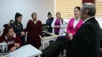 HASAN AKSOY - Roman Kadınlara Yönelik İstihdam Garantili Kurs