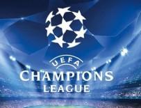 MILLIYET GAZETESI - Şampiyonlar Ligi şifreli kanalda