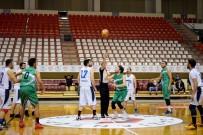 TÜRKIYE BASKETBOL FEDERASYONU - Şehitkamil Play Off'a Galibiyetle Başladı