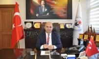 HAYVAN PAZARI - Selim Hayvan Pazarı Nisan Ayında Hizmete Girecek