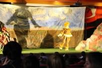 SAVAŞ KONAK - Silopi'de Minik Öğrencilere Yönelik Tiyatro Etkinliği