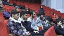 TÜRKAN SABANCı - 'Sinema Emekleme Çağında'