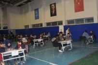 VATANDAŞLıK - Şırnak'ta Gençler Arası Bilgi Yarışması Yapıldı