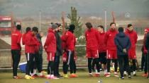 DOKTOR RAPORU - Sivasspor Üst Sıralarda Kalmayı Hedefliyor
