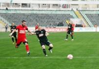 TAŞDELEN - Spor Toto 1. Lig Açıklaması Denizlispor Açıklaması 2 - Ümraniyespor Açıklaması 0