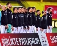 WELLINGTON - Spor Toto 1. Lig Açıklaması İstanbulspor Açıklaması 1 - Grand Medical Manisaspor Açıklaması 0