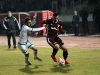 AHMET DOĞAN - Spor Toto 1. Lig Açıklaması TY Elazığspor Açıklaması 2 - AÇ Giresunspor Açıklaması 1