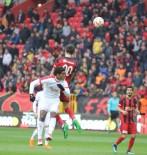 SEMIH ŞENTÜRK - Spor Toto 1. Lig Açıklaması