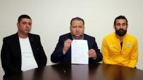 HÜSEYIN KOÇ - Spor Toto BAL'da 'Şike' İddiası